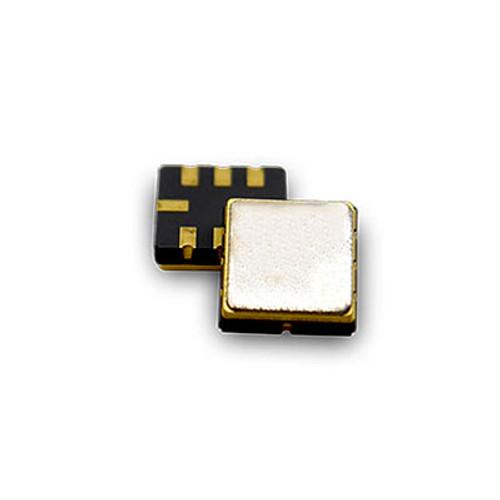 YSR433S303 433.92MHZ 75K 6Pad SMD 1-Port SAW Resonator
