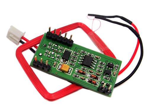 125Khz RFID Module - UART - Seeed Studio