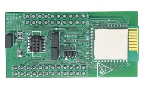 CYBLE-212020-EVAL- CYPRESS EZ-BLE PRoC Evaluation Board for CYBLE-212020-01 EZ-BLE module