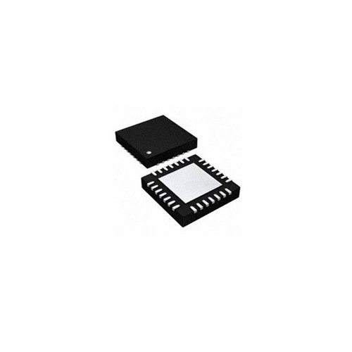 MCP25625-E/ML - 5V 1Mbps CAN Controller Integrated Transceiver 28-Pin QFN