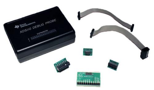 TMDSEMU110-U - XDS110 JTAG Debug Probe