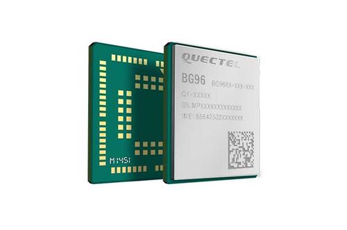 Quectel BG96 LTE Module- Embedded IoT Wireless Communication Module