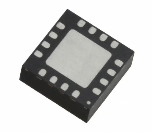 ADXL337BCPZ-RL - Small, Low Power, 3-Axis, ±3 g Accelerometer - Analog Devices