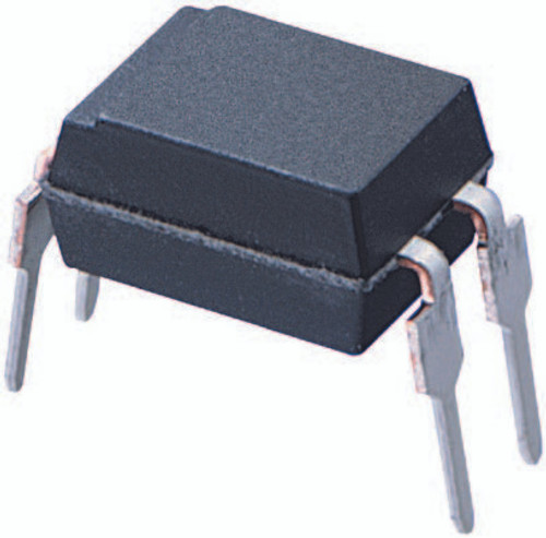 PC817A - 4pin General Purpose Photocoupler/Optocoupler DIP