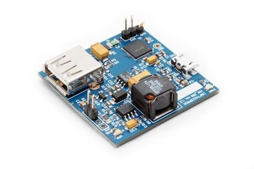 UMFT4222PROG - FT4222H OTP Memory Programming Module - FTDI