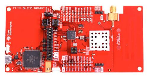 LAUNCHXL-CC13-90US - SimpleLink  Wireless MCU LaunchPad Development Kit