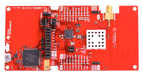 LAUNCHXL-CC13-90EU - SimpleLink Wireless MCU LaunchPad Development Kit