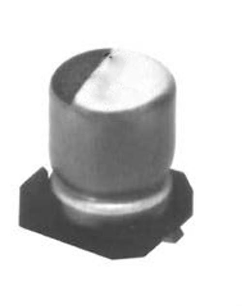 22uF 16V 4x5mm Samwha SMD Aluminum Electrolytic Capacitor