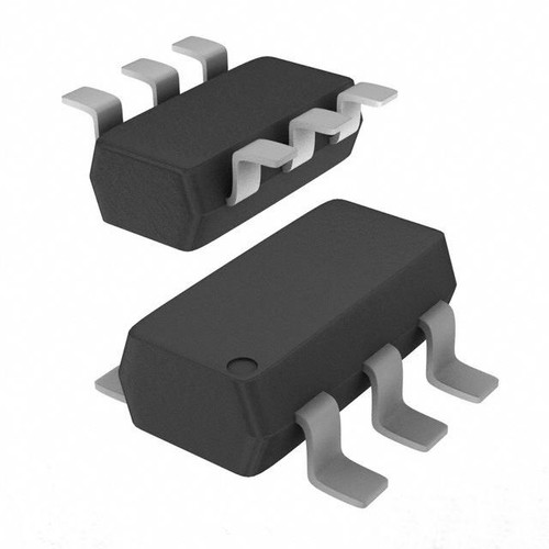 NTGS3455T1 - Single P-Channel Power MOSFET -30V -3.5A - ON Semiconductor