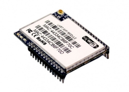 HLKRM04 - WiFi Module 32MB RAM 8M Flash - Hilink