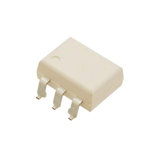 MOC3021SR2M - Triac Driver Output Optocoupler - ON Semiconductor