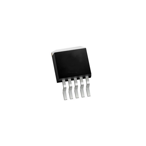 LM39302R - 3A Adjustable Output LDO Linear Voltage Regulator 5-Pin TO-26