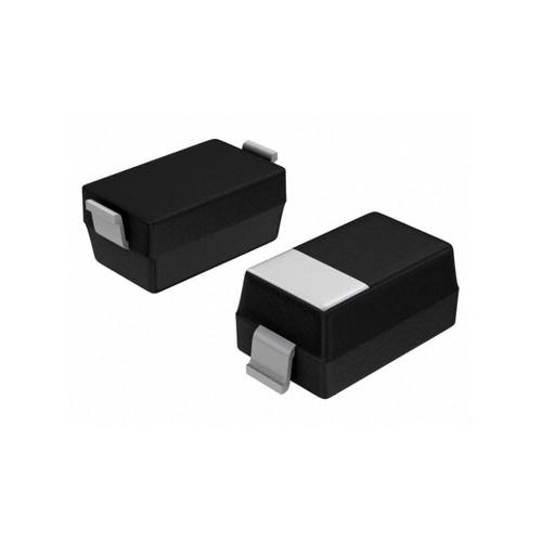 BZT52HC15WF-7 - 15V 6% 830mW Automotive 2-Pin SOD-123F Surface Mount Zener Diode