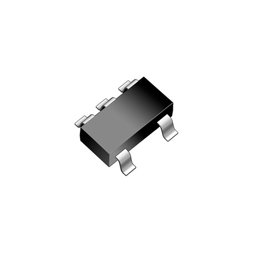 LMV331W5-7 - General-purpose Low Voltage Comparator 5-Pin SOT-25