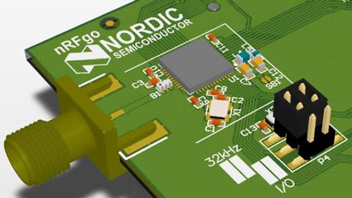 2450BM14E0003 - 2.45GHz Impedance Matched Balun + Band Pass Filter - Johanson Technology Inc.
