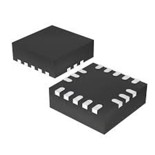 LIS3DHTR - 3-axis MEMS accelerometer - STMicroelectronics