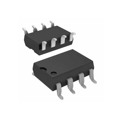 LTV-827S-TA1 - Optoisolator Transistor Output 5000Vrms 2 Channel - Lite-On Inc.