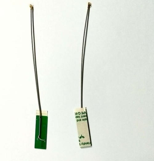 EVE-FPC10C-BT-L - Bluethooth PCB Antenna with IPEX Connector - Generic