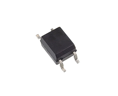 EL817S1(C)(TU)-F - Optocoupler 1-CH 5000Vrms 4-Pin DIP SMD