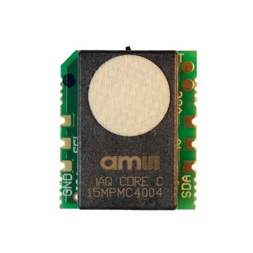 IAQ-CORE C - Indoor Air Quality Sensor Module, I2C Interface - ams