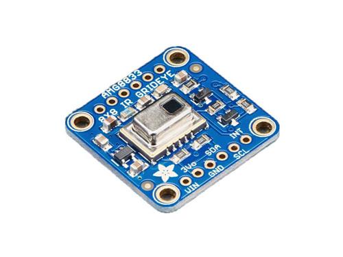 3538 - AMG8833 IR Thermal Camera Breakout - Adafruit