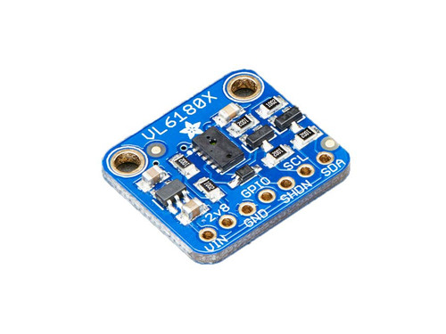 3316 - VL6180X Time of Flight Distance Ranging Sensor - Adafruit