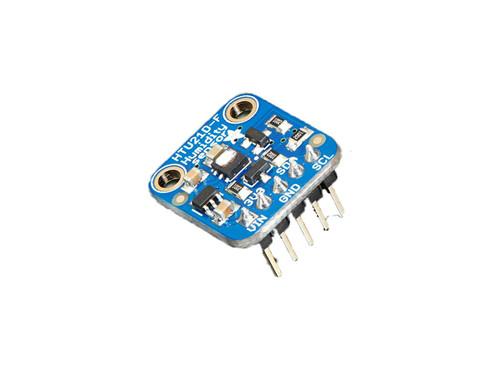 3515 - HTU21D-F Temperature & Humidity Sensor Breakout Board - Adafruit
