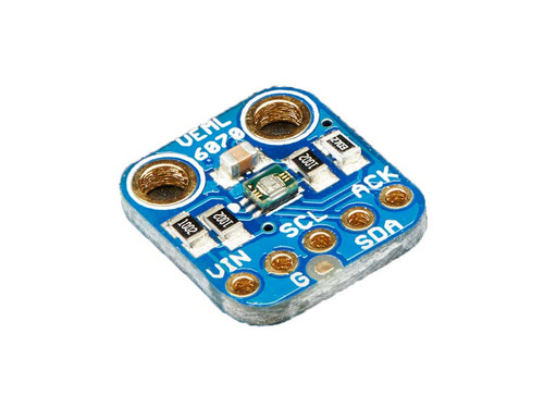 2899 - VEML6070 UV Index Sensor Breakout - Adafruit