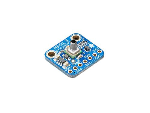 3965 - MPRLS Ported Pressure Sensor Breakout:0-25PSI - Adafruit