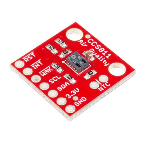 SEN-14193 - Air Quality Breakout - CCS811 - Sparkfun