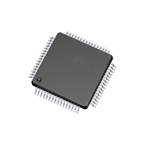 STM32F205RGT6 - 32-bit ARM Cortex-M3 Microcontroller 1MB Flash 64-Pin LQFP