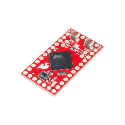 DEV-13672 SparkFun SAMD21 Dev Breakout   Evelta