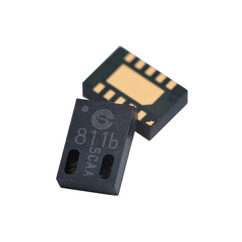 CCS811B-JOPR5K - Low-Power Digital Gas Sensor Indoor Air Quality - ams