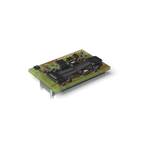 SCD30 - CO2 and RH/T Sensor Module - Sensirion
