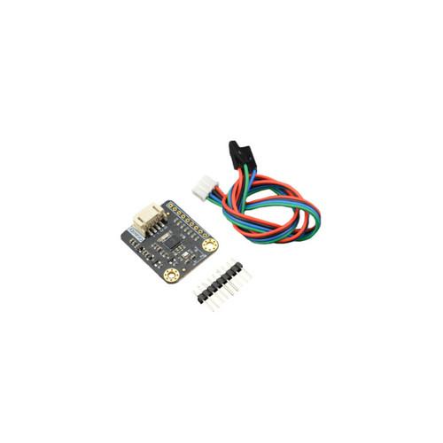 SEN0253 - Gravity BNO055+BMP280 intelligent 10DOF AHRS