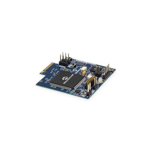 DM320198 - ATSAME70 Motor Control Card - Microchip