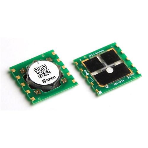 110-508 - NO2 Nitrogen Dioxide Sensor 5 ppm - SPEC Sensors
