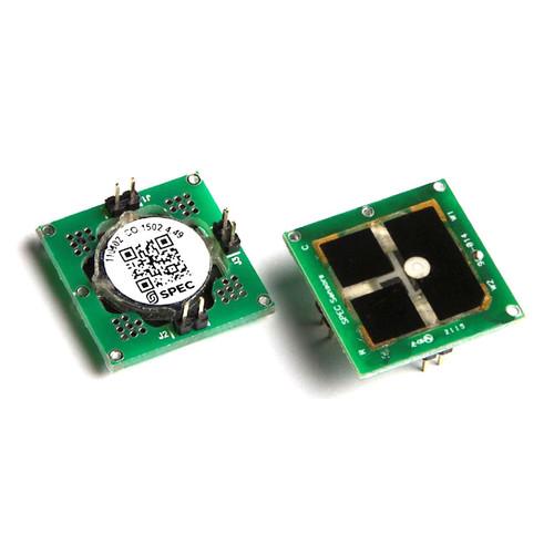 110-901 - Respiratory Irritant Sensor 20 ppm Pinned Package - SPEC Sensors