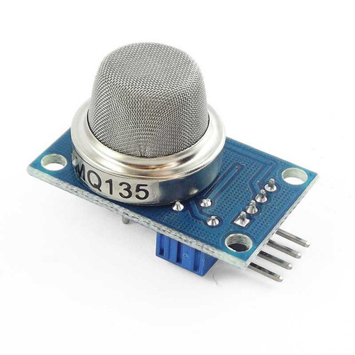 MQ-135-BB - Air Quality Sensor Hazardous Gas Detection Sensor Breakout Module Arduino Compatible