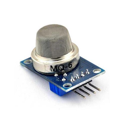 MQ-6-BB - LPG Gas Sensor Breakout Module Arduino Compatible