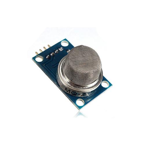 MQ-2-BB - Gas Sensor/Detector Breakout Module For Arduino