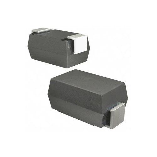 SS26A - 60V 2A 2-Pin DO-214AC Surface Mount Schottky Barrier Rectifier Diode - HY Electronic Corp