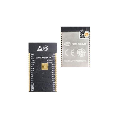 ESP32-WROVER-I - Wi-Fi+BT+BLE MCU Module (SPI Flash 4MB, PCB Antenna) - Espressif