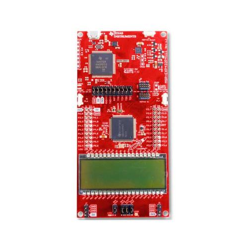 MSP-EXP432P4111 - SimpleLink ADC MCU LaunchPad Development Kit - Texas Instruments