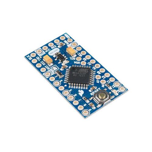 DEV-11114 - Arduino Pro Mini 328 - 3.3V/8MHz - Sparkfun