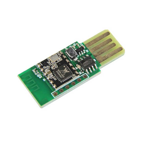 Air602 USB WiFi Development Board