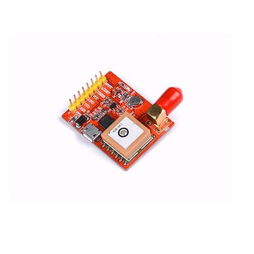 Raspberry PI GPS Module - Seeedstudio