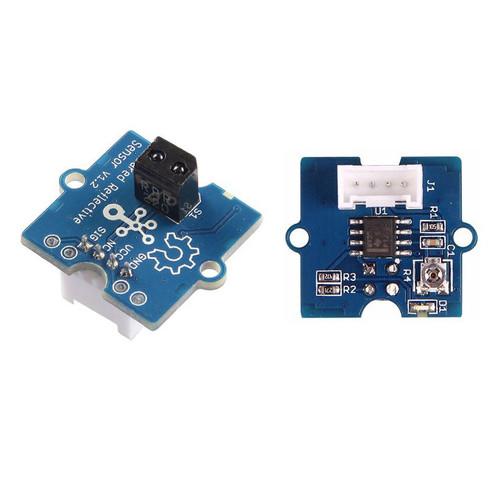 Grove - Infrared Reflective Sensor v1.2 - Seeedstudio