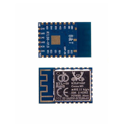 RTL8710 WiFi Module - Seeedstudio