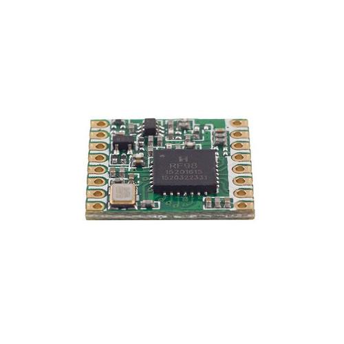 RFM98 Ultra-long Range Transceiver Module/LoRa Module  - Seeedstudio